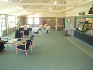 Nelson Golf Club 19th Hole Cafe & Bar